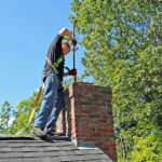 Chimney Sweep in Amherst, NH